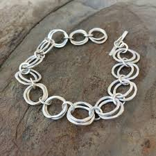 chain link bracelet patterns images How to practice your soldering skills whilst making a fantabulous jpg