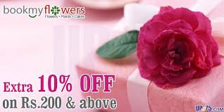 flower coupons book my flowers coupons bookmyflowers discounts deals coupons