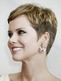hairstyles short shaggy hairstyles for women over 50 short