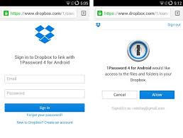 dropbox app for android droppedin new vulnerability discovered in dropbox sdk for android
