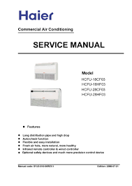 haier air conditioner instructions all about air conditioner