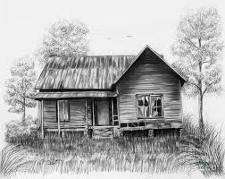 drawing houses gallery draw house pencil hd picture drawings art gallery