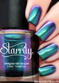 nail polish starrily