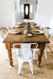 rustic modern dining room dining tables rustic modern dining table design diy