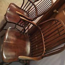 Antique Windsor Bench Windsor Chair Ebay