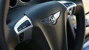 bentley hyundai bentley continental gt speed test drive