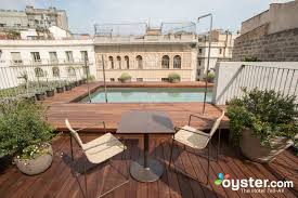 the 15 best gothic quarter hotels oyster com
