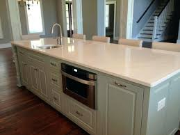 kitchen island microwave microwave drawer in island kitchen island with microwave drawer 6