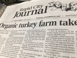rapid city journal thanksgiving paper now available local