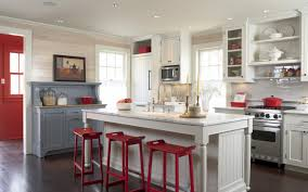 American Flag Decor 10 Ways To Bring Patriotic Touches Into Your Home Freshome Com