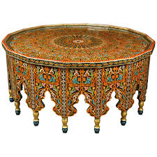 coffee table mid centuryss top moroccan style coffee table