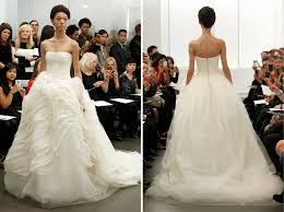 vera wang fall 2013 bridal dresses wedding dress hairstyles