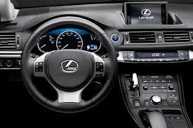 2012 lexus ct200h mpg 2012 lexus ct 200h strongauto