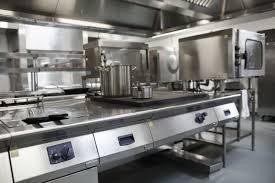 normes cuisine restaurant les normes dans les cuisines de restauration tendance rénovation