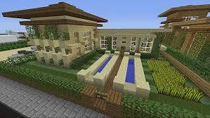 Minecraft House Design Ideas Xbox Best Minecraft House Blueprints Minecraft Minecraft Villa Seeds
