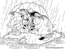 38 best coloring pages winnie the pooh images on pinterest