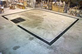 garage floor designs garage floor drain designs u2014 the better garages garage floor