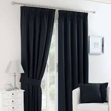 Blackout Curtains Black Black Blackout Curtains Black Curtains Benefits And Why You Need