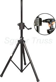 camera copy stand with lights 4 5m 15feet lighting stand lighting truss crank stand view crank