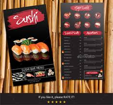 29 bar menu psd vector eps