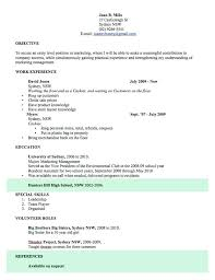 Keywords Resume Resume Resume Keywords List Template Free Professional Templates