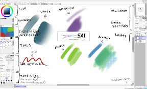 painttool sai reviews features and download links alternativeto