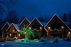 Christmas Lights Installation Toronto by House Lighting Christmas Decor By The Landmark Group Southern