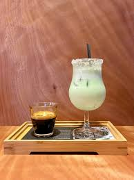 mellower coffee opens in bugis feat cotton candy coffee u0026 ondeh