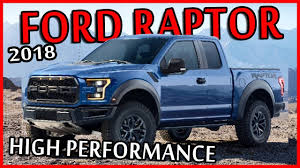 Ford Raptor Truck Gas Mileage - review of 2018 ford f 150 raptor high performance pickup truck