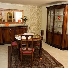 la sala da pranzo sala da pranzo classica marcoaldi arredamenti