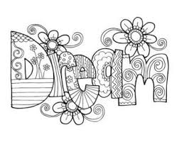 fashionable design coloring pages printables free printable