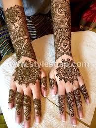 wedding mehndi designs 2018 mehndi design ideas