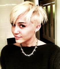 whats the name of the haircut miley cyrus usto have pixie haircut miley cyrus miley cyrus new celebrities sporting the