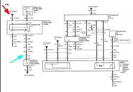 wire fuel pump relay