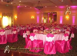 pink chair covers chicago chair ties sashes for rental in light pink in the lamour