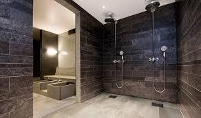badezimmer schiefer schiefer schiefer steht für schönheit perfektion und nachhaltigkeit
