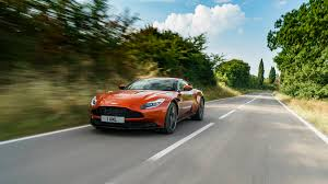 2017 aston martin db11 review with price horsepower and photo gallery