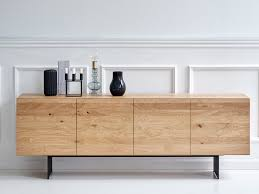 solid wood sideboards archiproducts