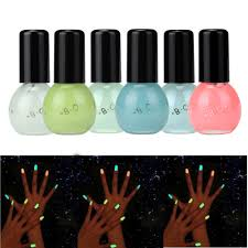 online buy wholesale fluorescent nail polish from china