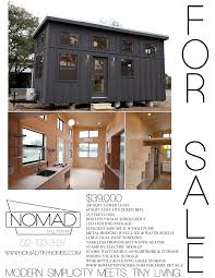 24 u2032 modern tiny house on wheels tiny house ideas pinterest