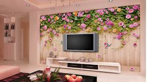 Amazing D Wallpaper Design Ideas Interior Design Ideas YouTube - Wallpaper interior design ideas