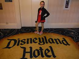 the magic of the disneyland hotel me and the mouse travel