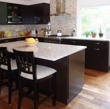 kitchen designs dark kitchen cabinets in conjunction with brown
