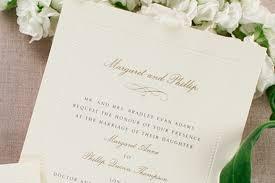 wedding invitations dublin wedding invitations ireland wedding stationery classic ecru