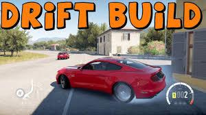 build ford mustang 2015 forza horizon 2 800 horsepower 2015 mustang gt drift build