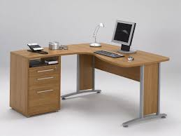 Small Writing Desk With Drawers by Modern Corner Desk With Drawers For Office Bedroom Ideas