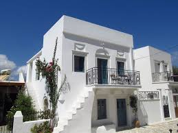 magnificent traditional two storey homeaway naxos