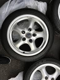 porsche mission e wheels 993 cup 2 wheels for sale rennlist porsche discussion forums