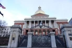Massachusetts travelers stock images Massachusetts on its way to banning bump stock gun devices jpg