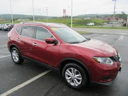 nissan rogue gas mileage 2015 used 2015 nissan rogue for sale vestal ny vin 5n1at2mv0fc792053